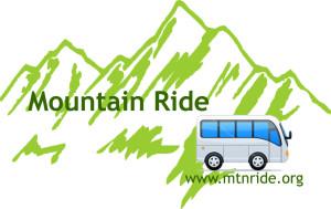 Mountain Ride Logo